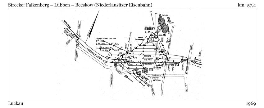 bahnhof falkenberg elster gleisplan